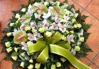 Coroa Fúnebre nº1